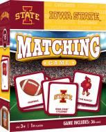 Iowa State Cyclones Matching Game