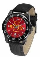 Iowa State Cyclones Men's Fantom Bandit AnoChrome Watch