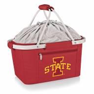 Iowa State Cyclones Metro Picnic Basket