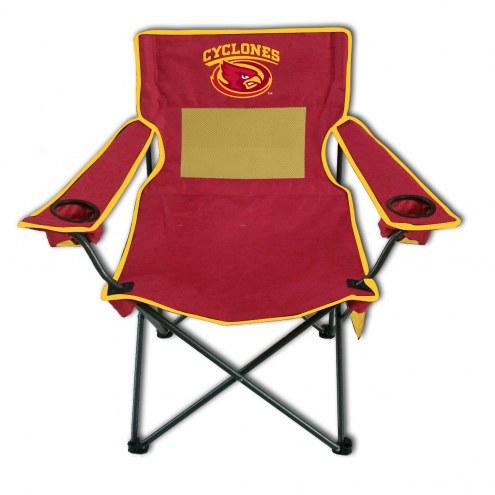 Iowa State Cyclones Monster Mesh Tailgate Chair