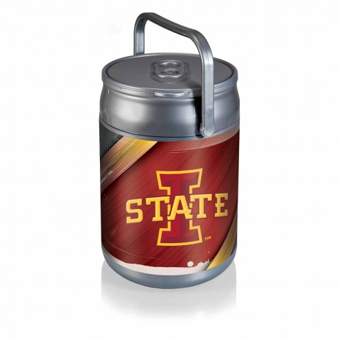 Iowa State Cyclones NCAA Can Cooler