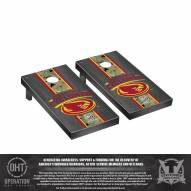 Iowa State Cyclones Operation Hat Trick Onyx Stained Cornhole Game Set