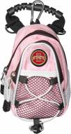 Iowa State Cyclones Pink Mini Day Pack