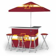 Iowa State Cyclones Pop Up Bar