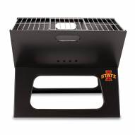 Iowa State Cyclones Portable Charcoal X-Grill
