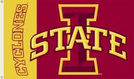 Iowa State Cyclones NCAA Premium 3' x 5' Flag