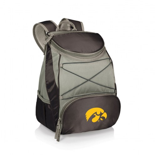 Iowa State Cyclones PTX Backpack Cooler