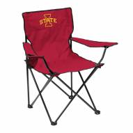Iowa State Cyclones Quad Folding Chair