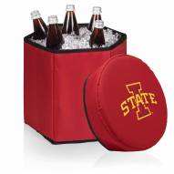 Iowa State Cyclones Red Bongo Cooler