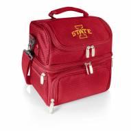 Iowa State Cyclones Red Pranzo Insulated Lunch Box