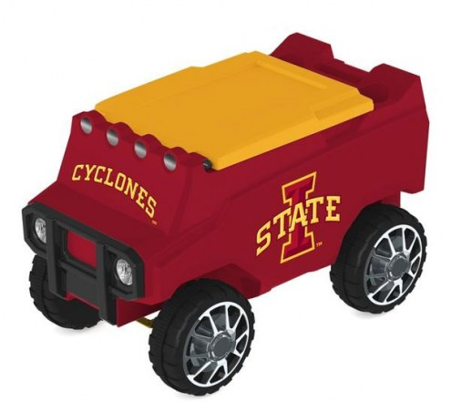 Iowa State Cyclones Remote Control Rover Cooler