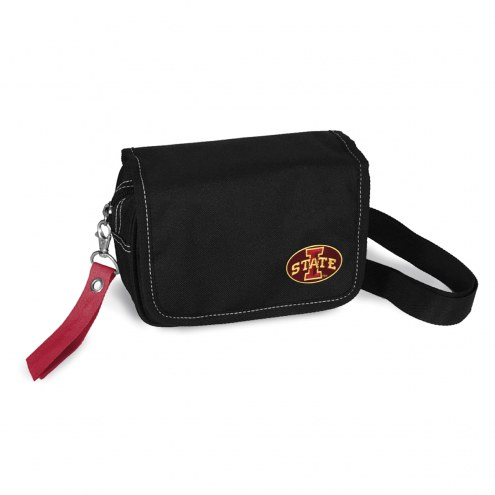 Iowa State Cyclones Ribbon Waist Pack Purse