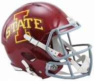 Iowa State Cyclones Riddell Speed Collectible Football Helmet