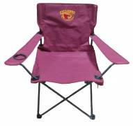 Iowa State Cyclones Rivalry Folding Chair