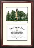 Iowa State Cyclones Scholar Diploma Frame