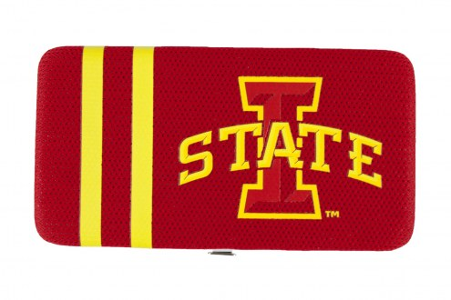 Iowa State Cyclones Shell Mesh Wallet