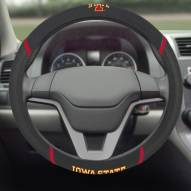 Iowa State Cyclones Steering Wheel Cover