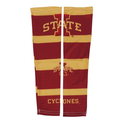 Iowa State Cyclones Strong Arm Sleeves