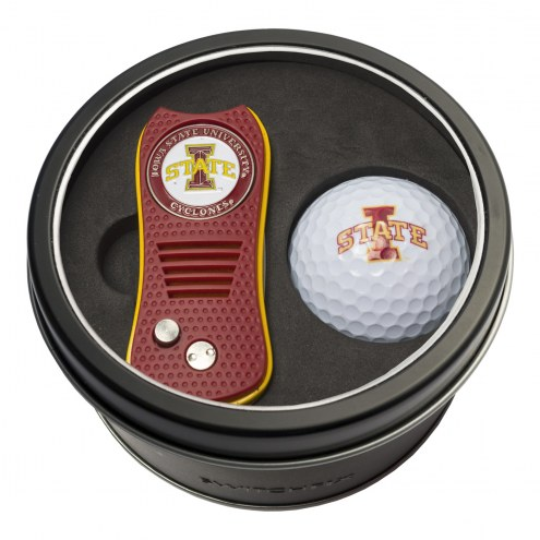 Iowa State Cyclones Switchfix Golf Divot Tool & Ball