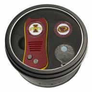 Iowa State Cyclones Switchfix Golf Divot Tool, Hat Clip, & Ball Marker