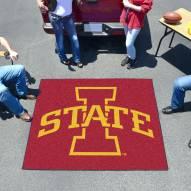 Iowa State Cyclones Tailgate Mat