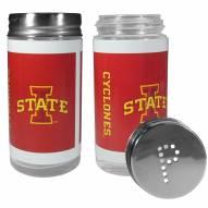 Iowa State Cyclones Tailgater Salt & Pepper Shakers