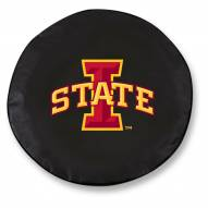 Iowa State Cyclones Tire Cover