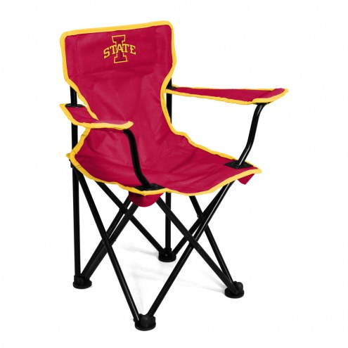 Iowa State Cyclones Toddler Folding Chair