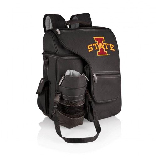 Iowa State Cyclones Turismo Insulated Backpack