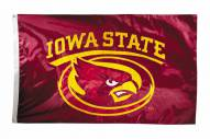 Iowa State Cyclones Two Sided 3' x 5' Flag