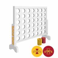 Iowa State Cyclones Victory Connect 4
