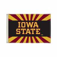 Iowa State Cyclones 2' x 3' Flag
