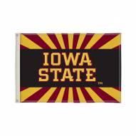 Iowa State Cyclones 2' x 3' Flag