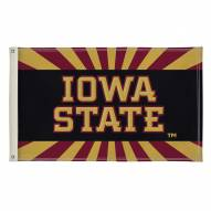Iowa State Cyclones 3' x 5' Flag