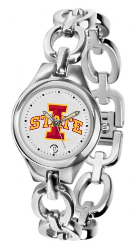 Iowa State Cyclones Women's Eclipse Watch