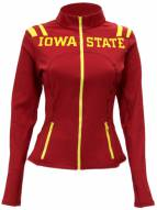Iowa State Cyclones Women's Yoga Jacket