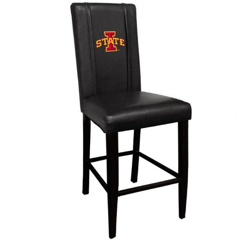 Iowa State Cyclones XZipit Bar Stool 2000