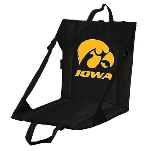 Iowa Hawkeyes Stadium Seat