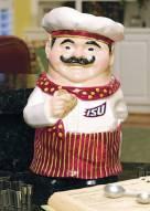 Iowa State Cyclones NCAA Chef Cookie Jar