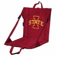 Iowa State Cyclones Stadium Seat