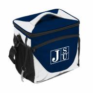 Jackson State Tigers 24 Can Cooler
