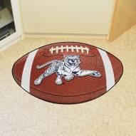Jackson State Tigers Football Floor Mat