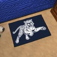 Jackson State Tigers Starter Rug