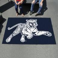 Jackson State Tigers Ulti-Mat Area Rug