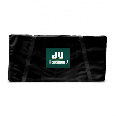 Jacksonville Dolphins Cornhole Carrying Case