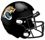 """Jacksonville Jaguars 12"""""""" Helmet Sign"""