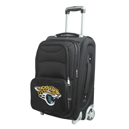 """Jacksonville Jaguars 21"""" Carry-On Luggage"""