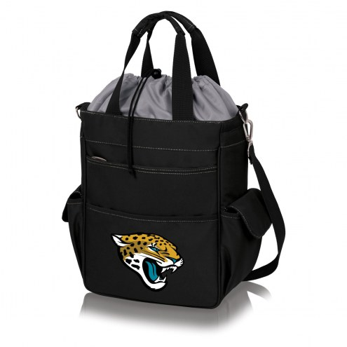 Jacksonville Jaguars Activo Cooler Tote