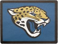 Jacksonville Jaguars Address Logo