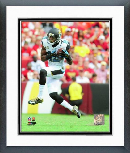 Jacksonville Jaguars Allen Robinson Action Framed Photo